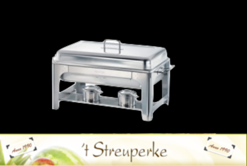 VH Chafing Dish GN 1/1 verhuur